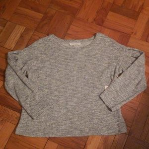 Gray Sweater Sz. M